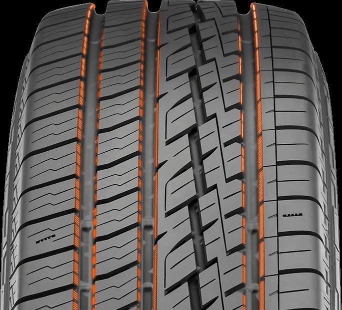 Truck Suv And Cuv All Season Tires Nitto Crosstek2
